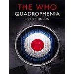 The Who: Quadrophenia - Live In London [DVD] [2014] [NTSC]
